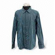 Men's casual shirts Material YD fabric